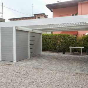 coperture auto carport, outdoor solution